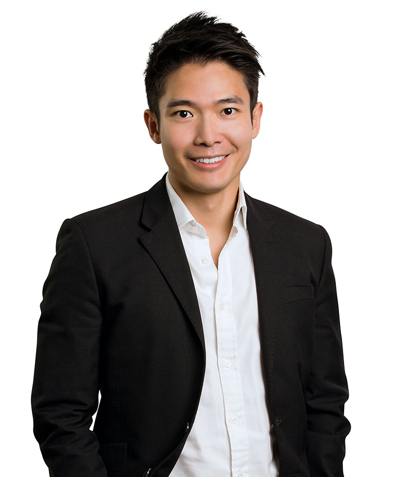 Mr. Wei Luo